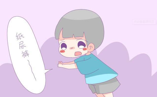 趁着夏天如厕训练,以免宝宝穿纸尿裤难受?纸尿裤不是你想脱就脱