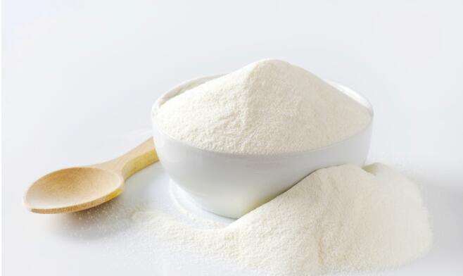 宝宝发育不成熟易导致过敏,用羊奶粉可降低风险