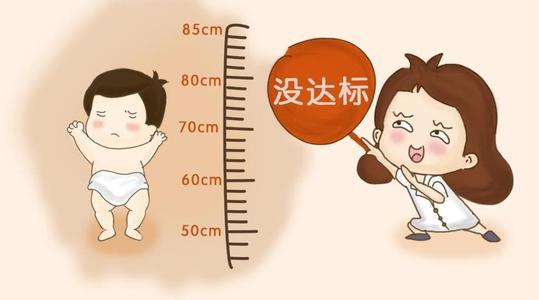 宝宝长高有诀窍,这三个方法超有效,家长越早用越好,别错失良机