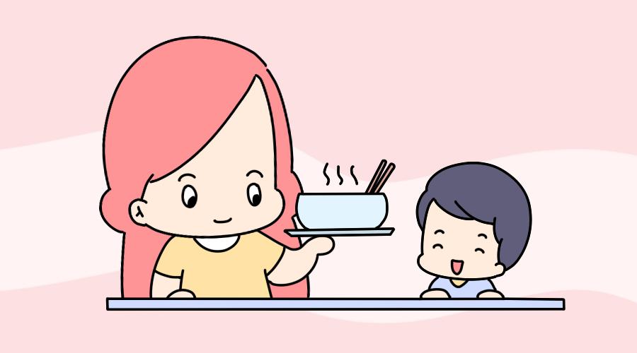 """立秋给娃""""贴秋膘"""",多吃这几种营养,娃长高又长肉"""