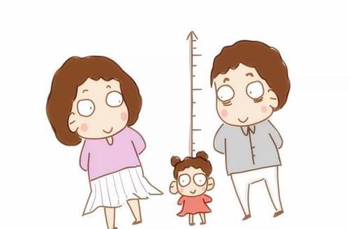 2020年0-5岁宝宝身高对照表,你家宝宝达标了吗?